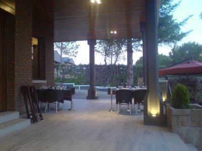 el 27: oasis de alta cocina