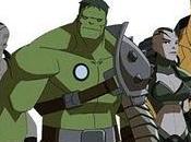 Planeta Hulk, nuevo clip hojas modelo.