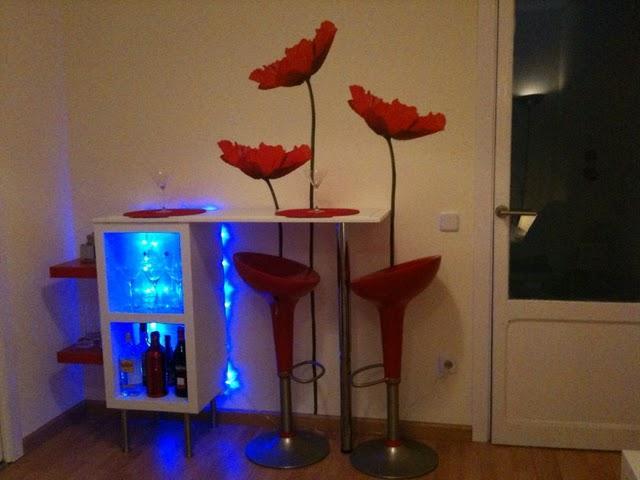El mueble bar de antonio paperblog - Mueble bar para salon ...