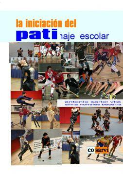 Libro de iniciación al patinaje escolar