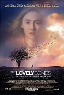 The Lovely Bones (Desde mi cielo)- Peter Jackson-2010