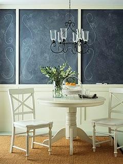 decorar con molduras y listones como hacerlo