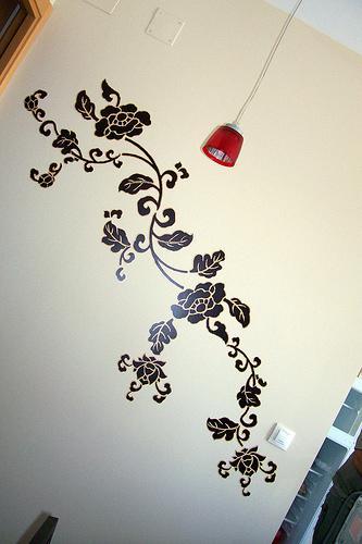 adhesivos decorativos para paredes, muebles o electrodomesticos
