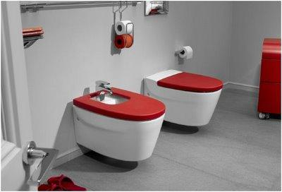 distribucion de un cuarto de baño
