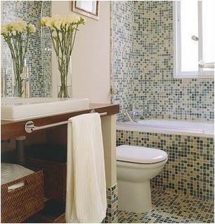 distribucion de un cuarto de baño perfecto