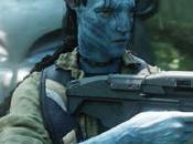 Office USA. 22-24 Enero. `Avatar tiro piedra Titanic´