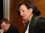 Patricia Botín pretende liderar movimiento YUZZ España