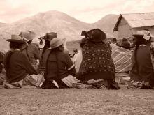 MUJERES-PERÚ: Las violaciones por militares, a juicio lento