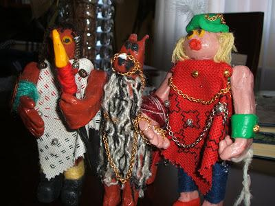 Tomando las uvas de Nochevieja con los mapuches Ruta Quetzal 2009 (I)