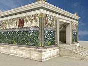 Antigua Roma viste mejores coloridas) galas