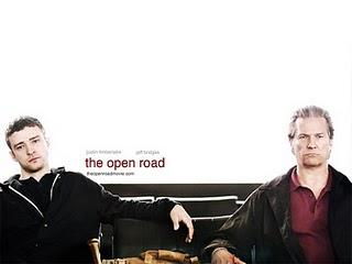 The Open Road- Jeff Bridges y Justin Timberlake en comedia dramática estilo road movie.