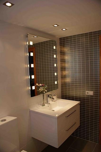 Azulejos Baño Keraben:Antes y después del baño de Mirian – Paperblog
