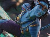 también quiero Avatar
