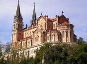 Visitando Santuario Covadonga: Basílica