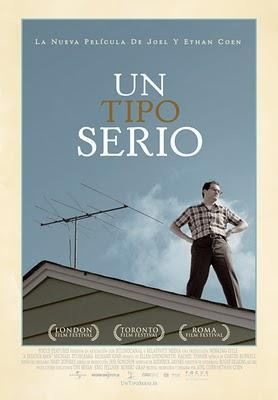 Un tipo serio (2010)