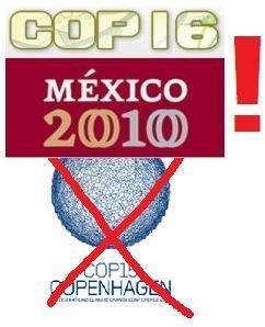 Últimas palabras sobre Copenhague, primeras para México