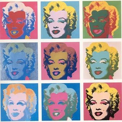pop art  1950