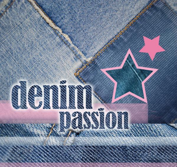 denim passion