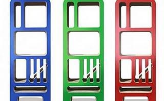 Estantes de carton paperblog for Estantes de carton