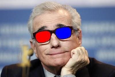 Scorsese se pasa al 3D
