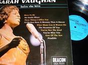 años Sarah Vaughan