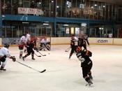Hockey Hielo: tres… España Bulgaria