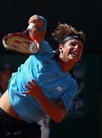 Masters de Montecarlo: Nalbandian vs Djokovic, por el pase a