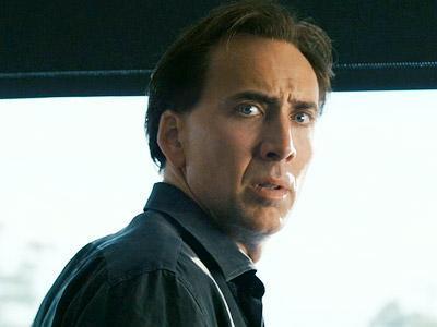 El Juicio Final 1: Nicolas Cage