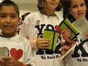 ¡Tres talentosos niños conocieron Lejano Oriente visitaron KidZania Japón!