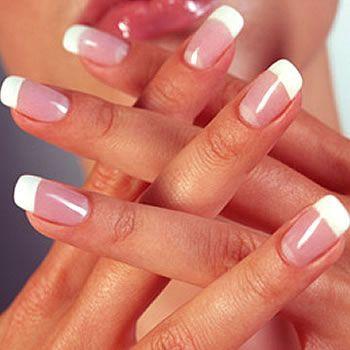 Las uñas de gel necesitan de un mantenimiento cada una a tres semanas ...
