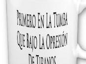 """metáfora Rubén: """"Nos robado Estado"""""""