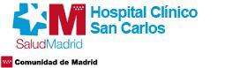 SERVICIO DE GERIATRIA HOSPITAL CLINICO SAN CARLOS