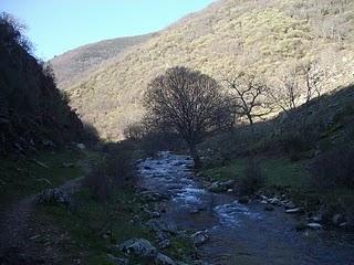 Travesía por el Valle del Urbión