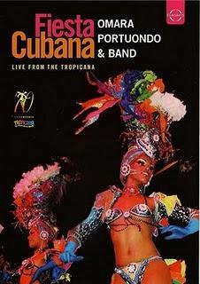 Fiesta Cubana Omara Portuondo & Band (Concierto)