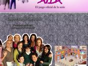 Telecinco estrena juego oficial line 'Aída'