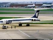 Grandes accidentes aereos: ¡vamos morir...!, vuelo 5055 polish airlines, fantasmas pasado regresaron.