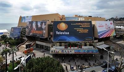 Miptv 2010: la televisión se decide en Cannes