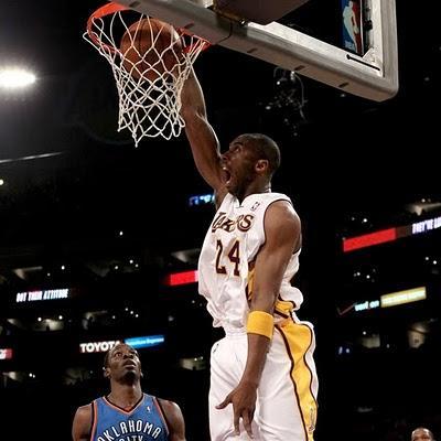 Playoffs Día 2: Lakers, Dallas y Orlando no fallan. Portland da la campanada en Arizona