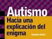 Autismo Hacia explicación enigma