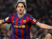 Barça busca pase final Champions