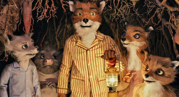 Crítica: Fantastic Mr. Fox (2009)