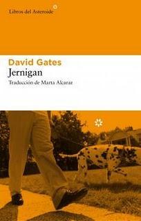 Jernigan: Primeras páginas