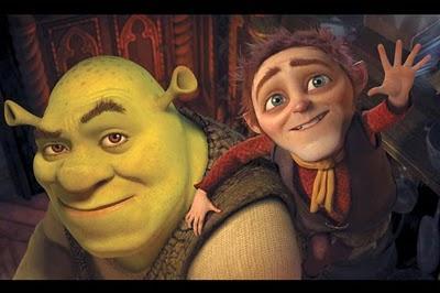 Trailer: Shrek Felices Para Siempre (Shrek Forever After)