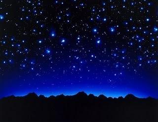 Noche mundial en defensa de la luz de las estrellas.