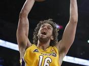 NBA, abril 2010