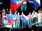 canto esperanza Haití