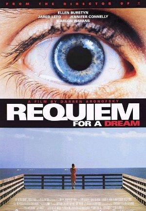 Los cinéfagos recomiendan: Dogville, Requiem por un sueño, Pura Formalidad y Nómadas
