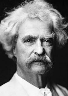 In Memoriam: 100 años sin Mark Twain.