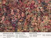 gran, gran,gran ilustración Jack davis