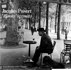 Resultado de imagen para jacques Prévert